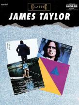 Taylor James - Classic - Guitar Tab