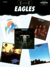 Eagles The - Classic - Guitar Tab