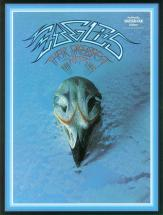 Eagles The - Greatest Hits 1971-1975 - Guitar Tab