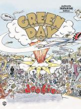 Green Day - Dookie - Guitar Tab