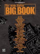 1970s Guitar Big Book - Guitar Tab