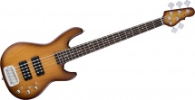 Gandl Tribute L2500 Tobacco Sunburst
