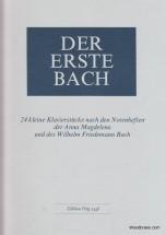 Bach J.s. - Der Erste Bach