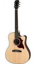 Gibson Hummingbird Ag Walnut Antique Natural
