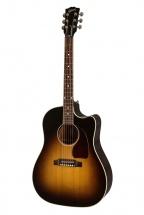 Gibson J-45 Cutaway Vs Vintage Sunburst