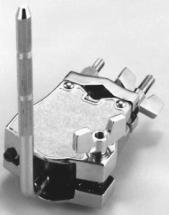 Gibraltar Clamp Support Tom  Sllrm - 12.7mm