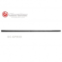 Gibraltar Sc-gpr59 - Tube Extension Coube 59 / 149.8 Cm Pour Rack Batterie