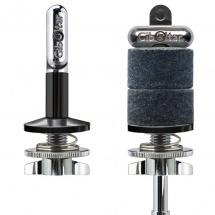 Gibraltar Sc-sna - Tilter Universel Swing Nut 8mm Pour Pied De Cymbale