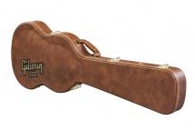 Gibson Sg Bass Case, Historic Brown