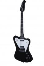 Gibson Firebird No Reverse 2015 Ltd Ebony + Etui