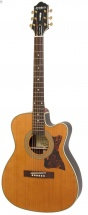 Epiphone Ef500rcce Natural Satin