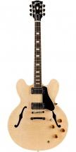 Gibson Core Es 335 Figured Natural Nickel 2016