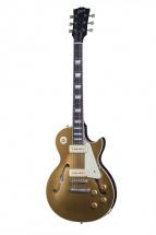 Gibson Es-les Paul P-90 Goldtop + Etui