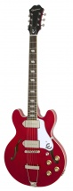 Epiphone Casino Coupe Red