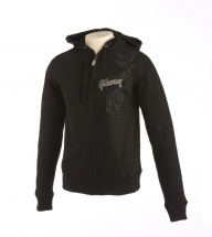 Gibson Sweat Capuche Femme Taille L