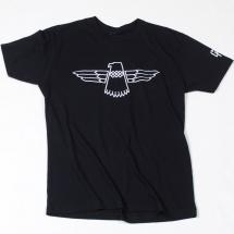 Gibson Thunderbird T (black), Medium