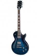 Gibson Lp Standard Hp 2018 Cobalt Fade 2018