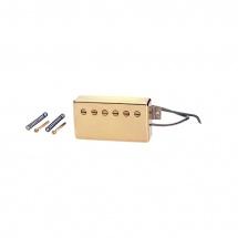 Gibson Burstbucker Type 2 W/gold Cover