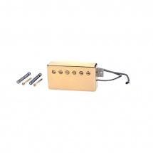 Gibson Burstbucker Type 3 W/gold Cover