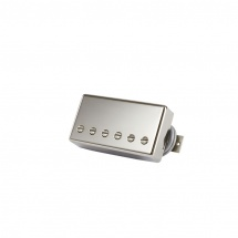 Gibson 498t -hot Alnico/zebra-bridge
