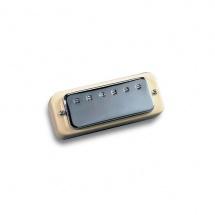 Gibson Immhr-ch Mini-humbucker Original Chrome - Position Manche