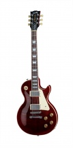 Gibson Les Paul Lp Standard 2015 Wine Red Candy + Etui