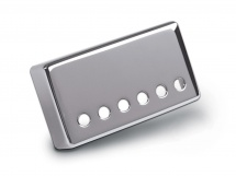 Gibson Bridge Position Humbucker Cover  / Chrome