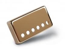 Gibson Bridge Position Humbucker Cover  / Gold