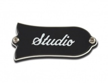 Gibson Truss Rod Cover - Les Paul Studio