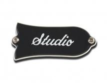 Gibson Truss Rod Cover - Les Paul Studio
