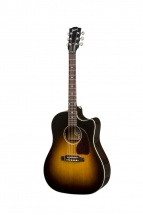 Gibson J-45 Cutaway Vintage Sunburst 2018