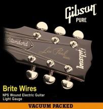 Gibson Brite Wires Seg-700ul 9-42