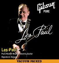 Gibson Lp10 Les Paul Signature Light 10-46