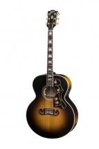 Gibson Sj-200 Vs Gaucher Vintage Sunburst 2018