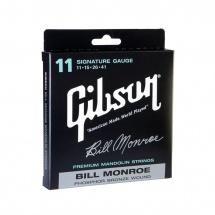 Gibson Bill Monroe Sig. Mandolin