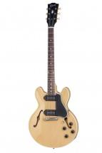 Gibson Custom Shop 1959 Les Paul True Historic Aged Vos Heritage Lemon Burst + Etui