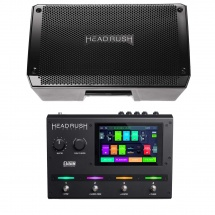 Headrush Gigboard + Frfr-108