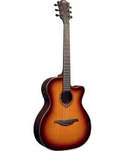 Guitare Electro Acoustique Lag T100ace Brs