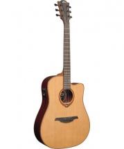 Guitare Electro Acoustique Lag T100dce