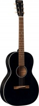 Martin Guitars 00-17s Black Smoke