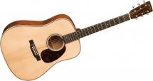 Martin Guitars Dreadnought  Adirondack Spruce Vts/mahogany