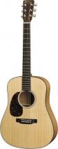 Martin Guitars Gaucher D-jr-l Dreadnought Junior