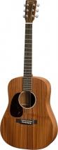Martin Guitars Gaucher D-jr2-l