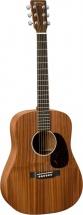 Martin Guitars D-jr2e
