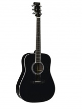 Martin D-35-johnny Cash Special Editions