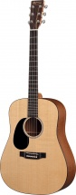 Martin Gaucher Drs2-l Dreadnought + Etui