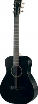 Martin Lxbl Guitar Little Black Gaucher