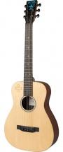 Martin Guitars Gaucher Little Martin Lx Ed Sheeran V3 Divide