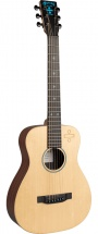 Martin Guitars Little Martin Lx Ed Sheeran V3 Divide