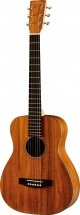 Martin Gaucher Lxk2-l Little Martin Koa + Housse